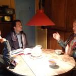 Entretien avec  Philippe SCRIVE