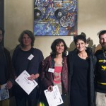 Les lauréats 2013