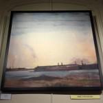 "Prix Yves Klein : Fred LATRACE, ""Rotterdam"""
