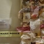 """Prix Marie Nodier : Nicole ALLAFORT, """"Totem aux platanes disparus"""""""