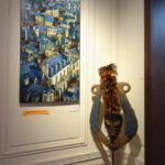 "Prix Pierre BONNARD : PYPAUL, ""l'Atelier"""