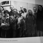 """Photo figurant dans le recueil """"Pétales d'amour"""" d'Amadou Gaye - 2017"""