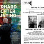 Film Gerhard Richter, painting
