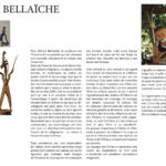 article Gérard BELLAICHE